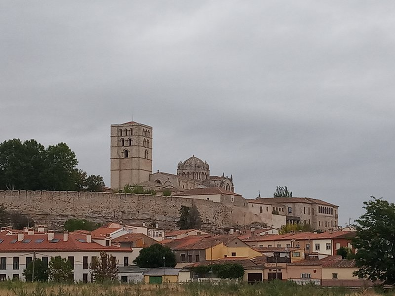 LUQUE, vacation rental in Zamora