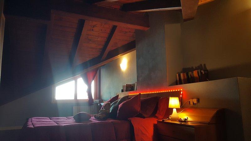 Alba sul Lago, alquiler de vacaciones en Stresa