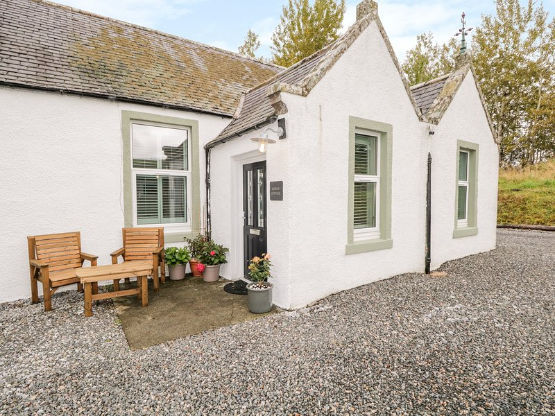 Rowan Cottage, Huntly, vacation rental in Keith