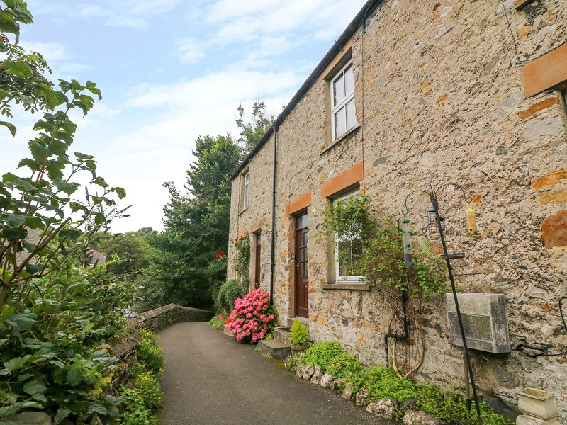Waterfall Cottage, Ingleton, holiday rental in Ireby