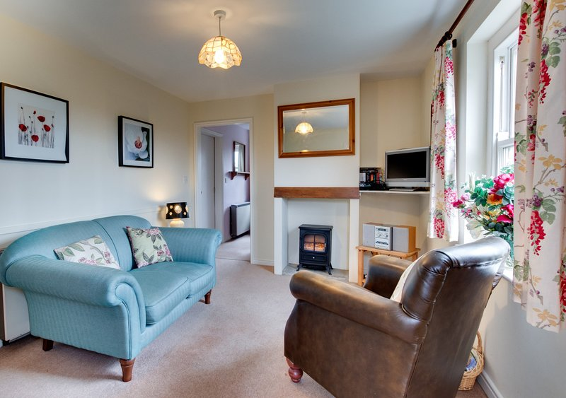 Rose Cottage, holiday rental in Arrathorne