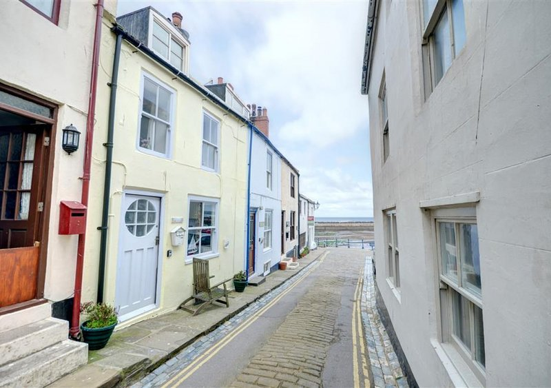 Glencoe, vacation rental in Staithes