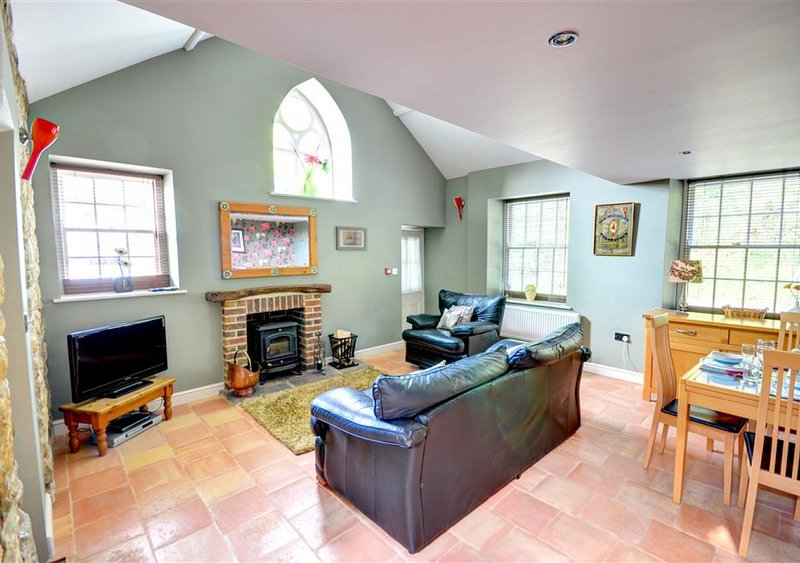 Everley Cottage, vacation rental in Hackness