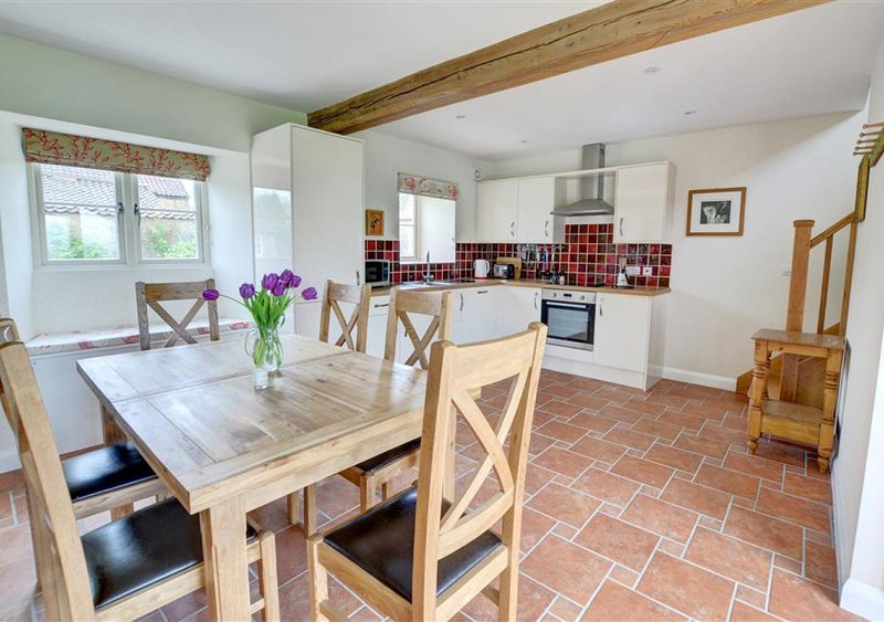 Pear Tree Cottage, holiday rental in Harome