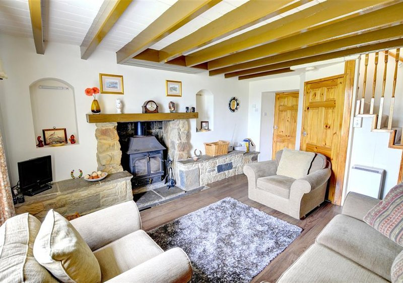 2 Bransdale Cottage, vacation rental in Glaisdale