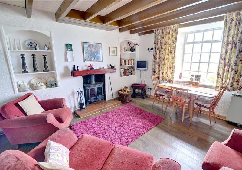 1 Bransdale Cottage, vacation rental in Lealholm