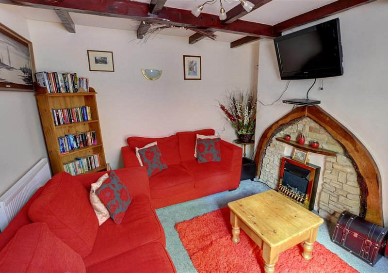 Minstead Cottage, holiday rental in Robin Hood's Bay