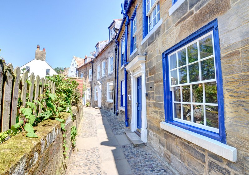 Meadowcroft, holiday rental in Robin Hood's Bay