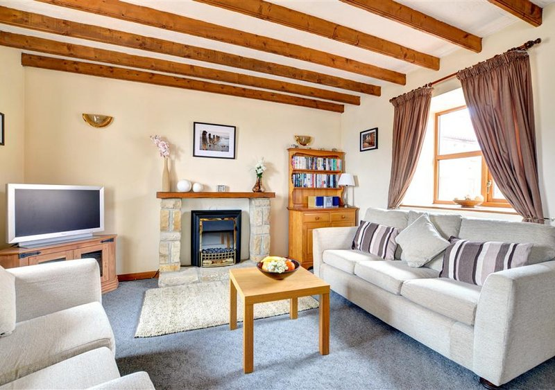 Egton Cottage, holiday rental in Briggswath