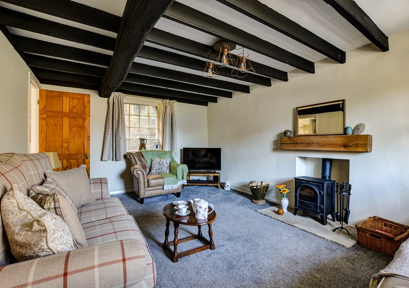 Chapel House, holiday rental in Gayle