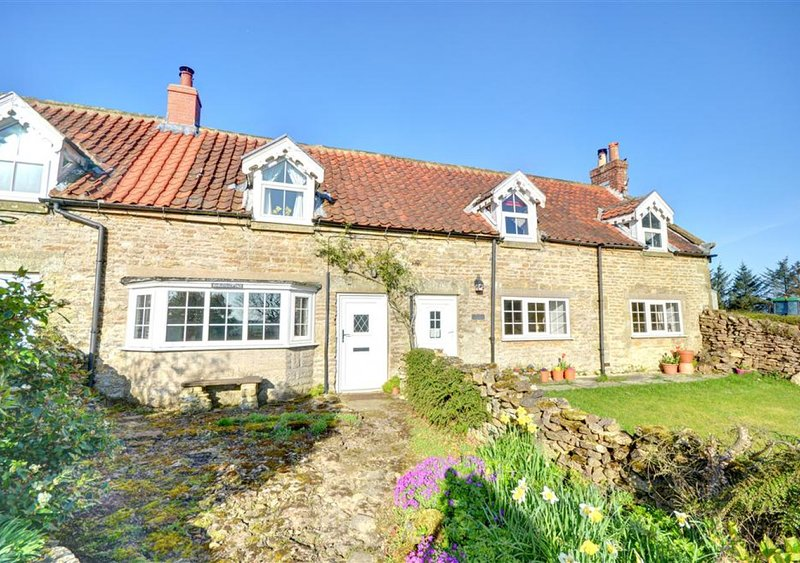 Binkleys Cottage, vacation rental in Hackness