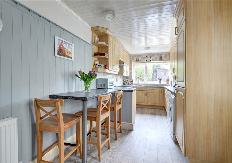 Alby House, holiday rental in Runswick