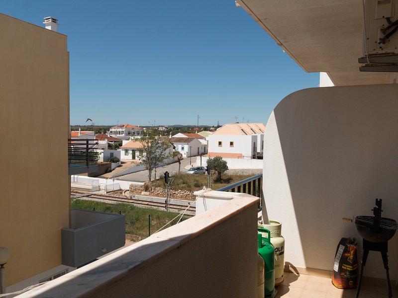 Keaton Green Apartment, Manta Rota, Algarve, holiday rental in Ribeira da Gafa