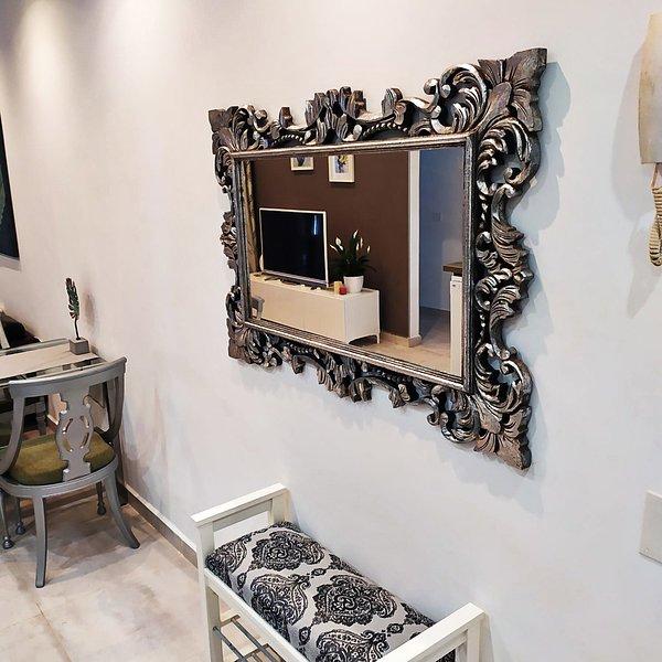 2 bedroom bright and warm apartment near ocean Tenerife, holiday rental in Las Rosas