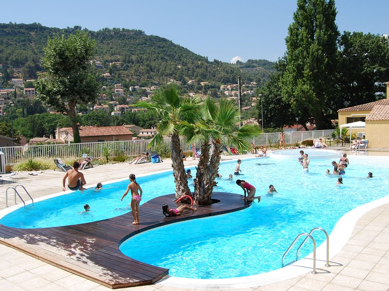 Cozy cottage with AC, located in the beautiful Provence, holiday rental in Var