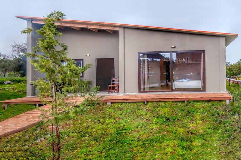 Ιndependent  bungalow – semesterbostad i Vamos