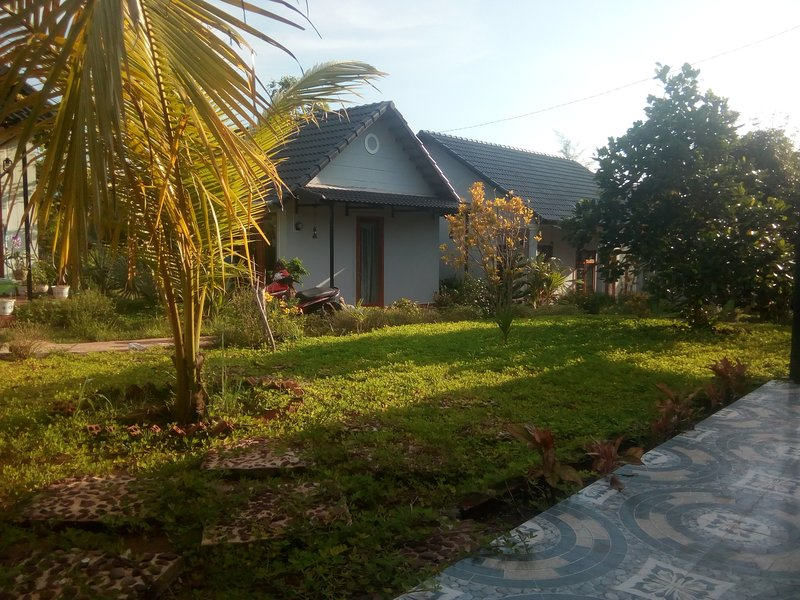 Vacation and long term rental homes, vakantiewoning in Phu Quoc Island