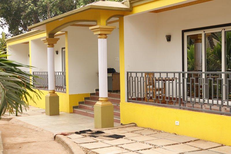 Property Reception