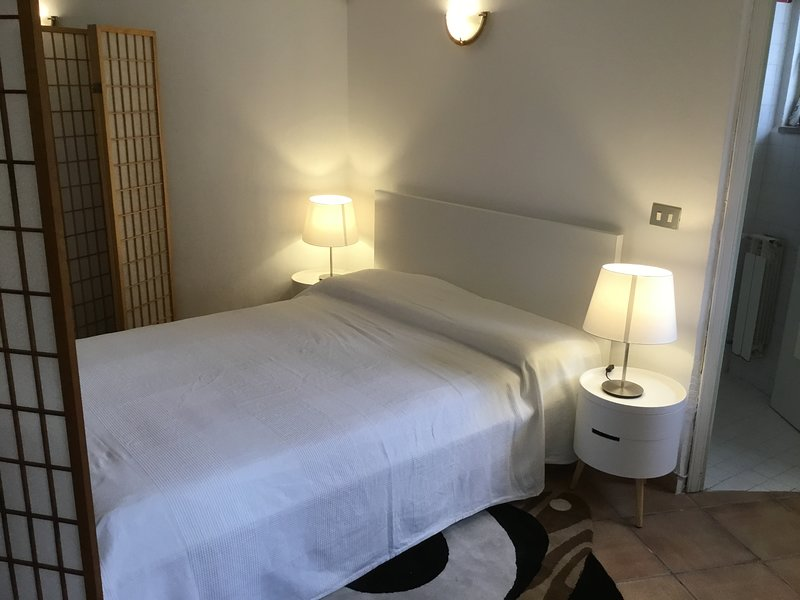 Vicino IFO Roma, vacation rental in Vitinia