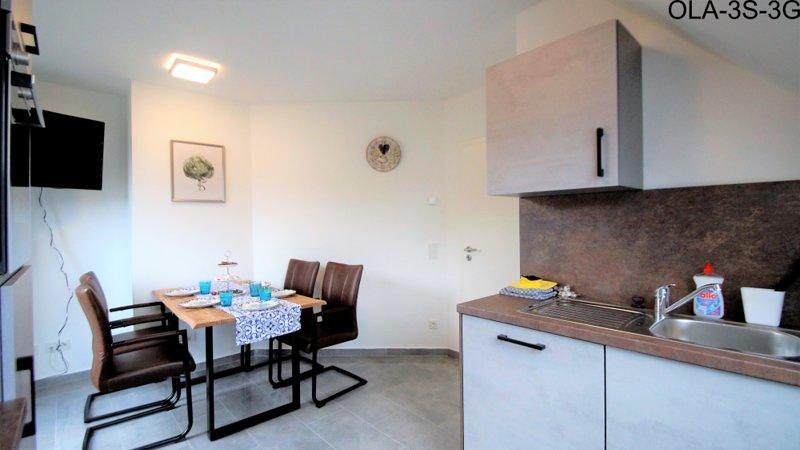 Overath Luxus Apartments 3G nähe City/Messe Köln, location de vacances à Wahlscheid