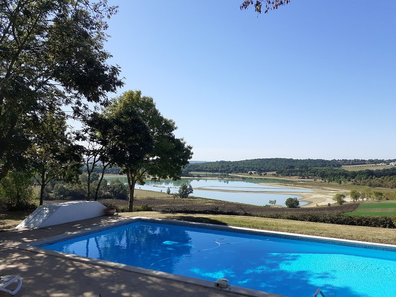 Villebramar, vacation rental in Tombeboeuf