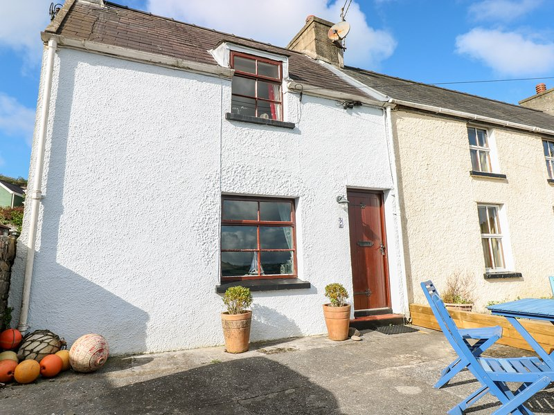 2 Strand Cottages, Laugharne, location de vacances à Ferryside