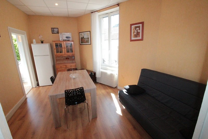 Sancy 6, holiday rental in La Bourboule