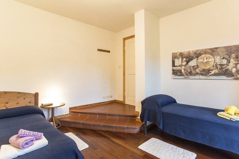 VILLA STEFFY - VACATION RENTALS - DOUBLE BEDROOM