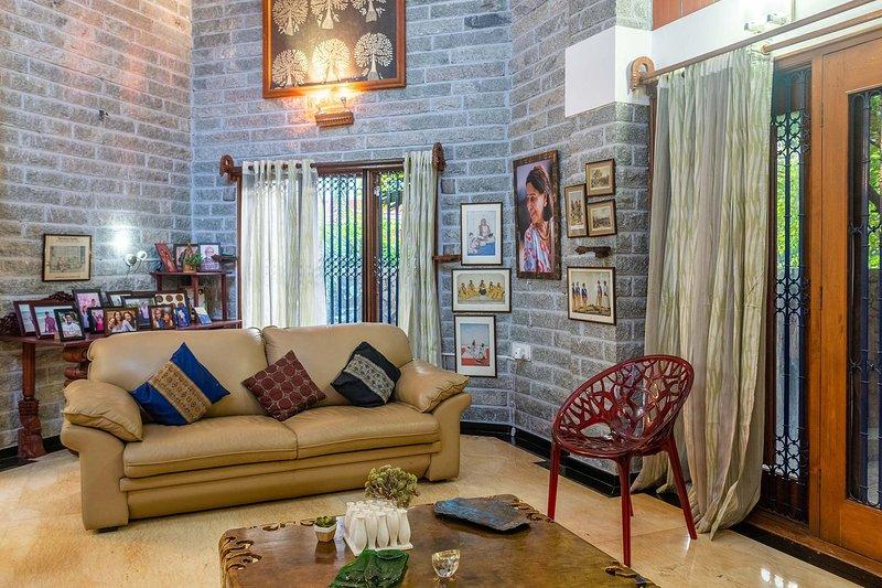 Villa Asuka by Vista Rooms, vacation rental in Yelahanka