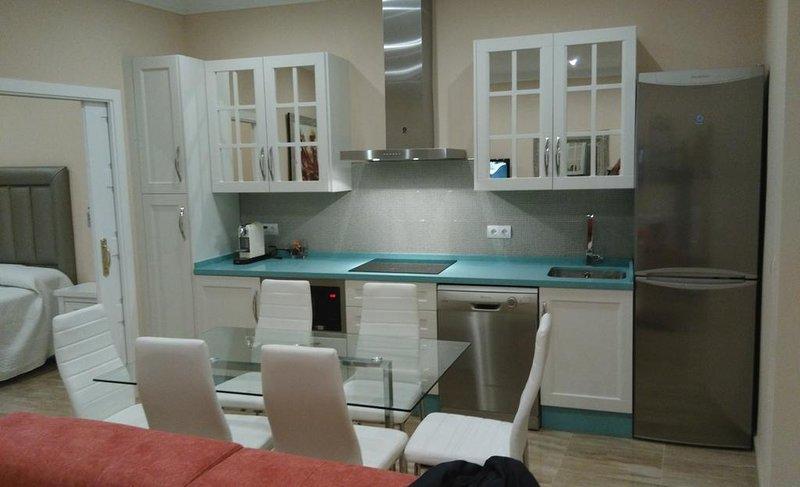 Nice apartment in Sevilla & Wifi, holiday rental in La Campana