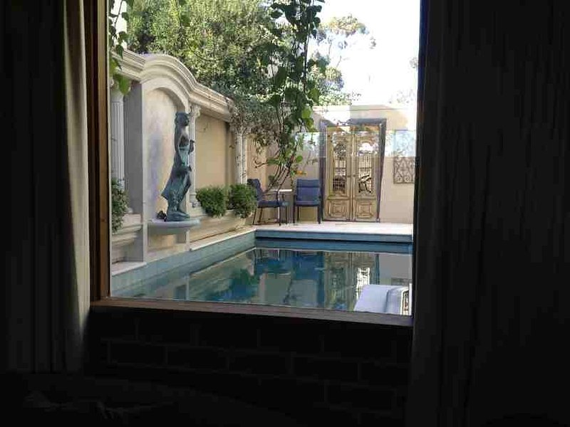 Rustic Charm & Sparkling Pool!, holiday rental in Balcatta
