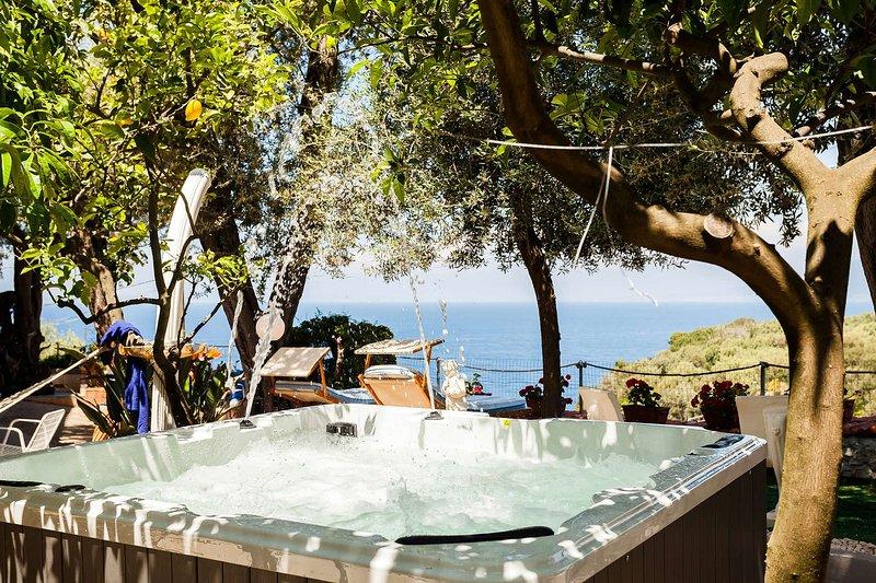 Villa Puolo, holiday rental in Marina di Puolo