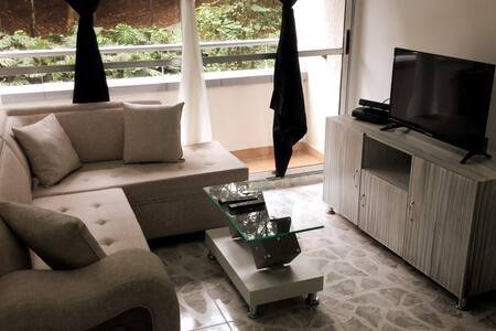 Hermoso Apartamento de lujo, holiday rental in San Jeronimo