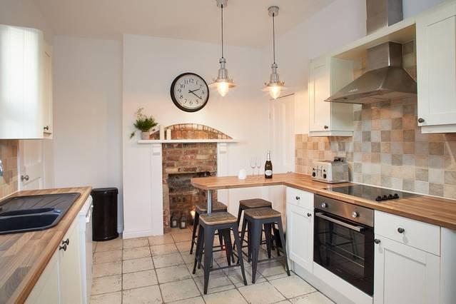 Cuisine - Windsor Cottage, Saltburn