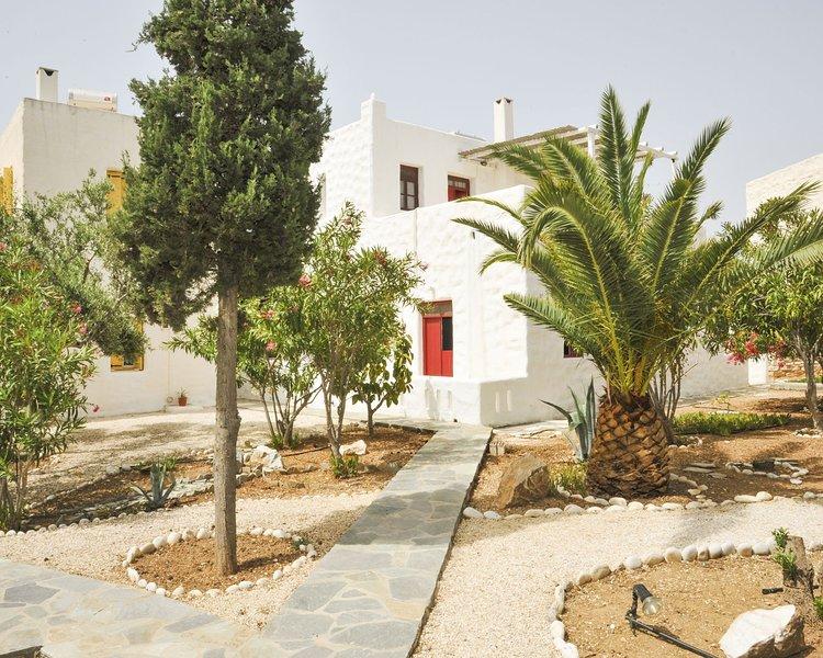 1 Bedroom Apartment, Anezina Village, Drios, Paros, location de vacances à Perissa