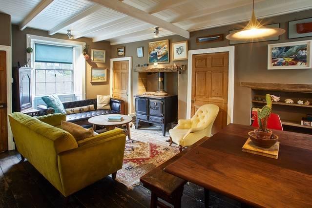 Cowbar View Cottage, location de vacances à Roxby