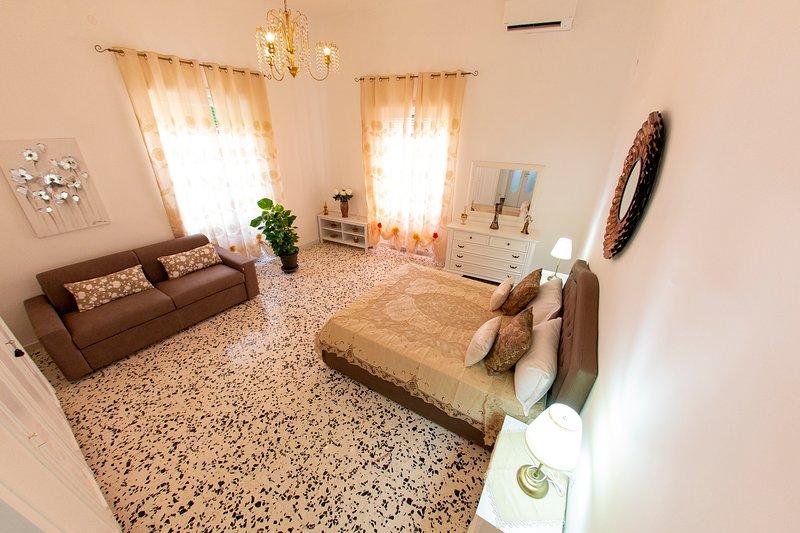 camera letto Sorrento