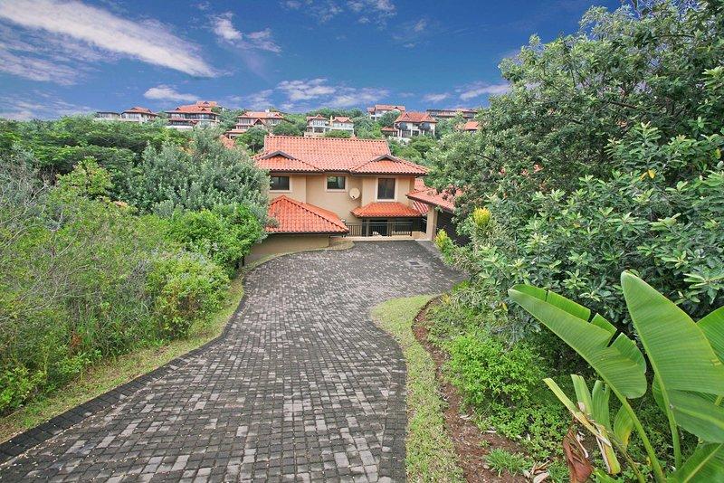 Sagewood, Zimbali Coastal Resort - 5 Bedroom Home, alquiler de vacaciones en Ballito