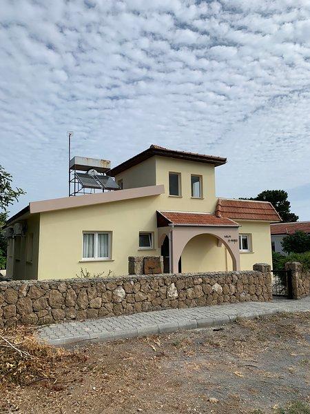 Villa St Marco, holiday rental in Kormakitis
