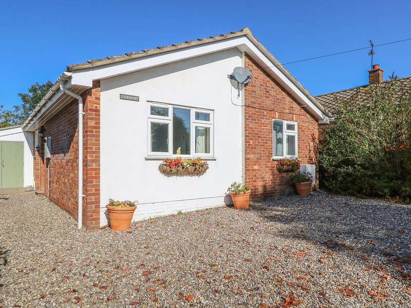 Lyndenhurst, Potter Heigham, holiday rental in Acle