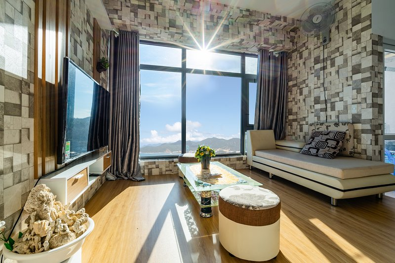 iSeaview Nha Trang Beach  Apartment, vacation rental in Khanh Hoa Province