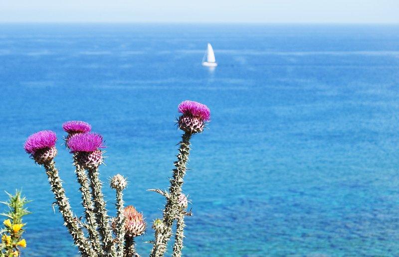 Japigium - Villino Giglio Marino, alquiler de vacaciones en Isola di Capo Rizzuto