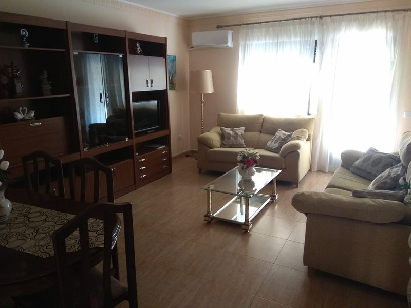 Apartamento Río Jerte, holiday rental in Penacaballera