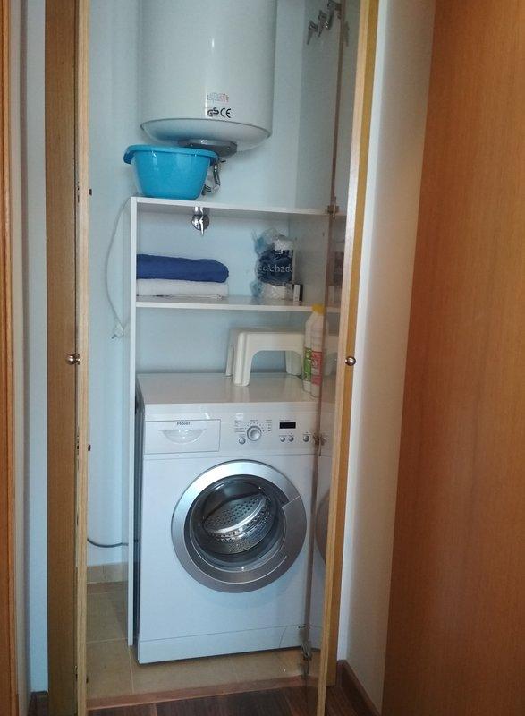 Cuarto de lavadero