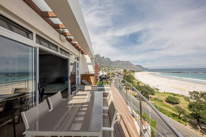 Seasonsfind - The Sunset, holiday rental in Camps Bay