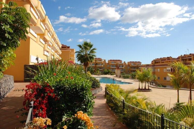 Apartment Puerto Santiago, holiday rental in Puerto de Santiago
