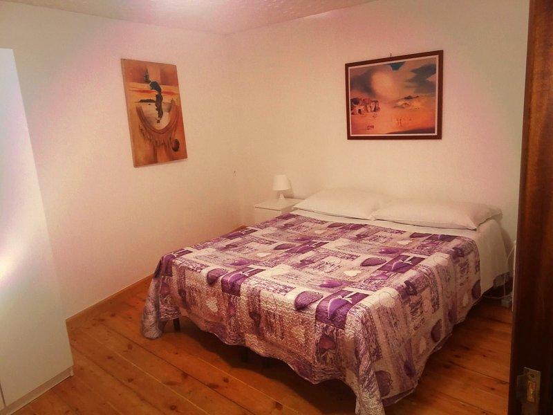 Loft a Catania Centro, holiday rental in Mitogio