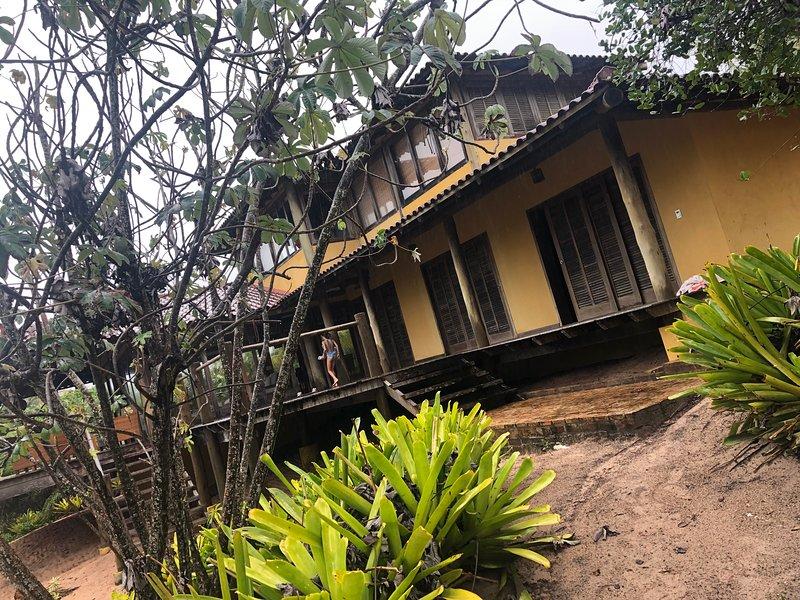 Casa Sul, Lagoa Azul Beach Villas, Can Pitinho, vacation rental in Marau