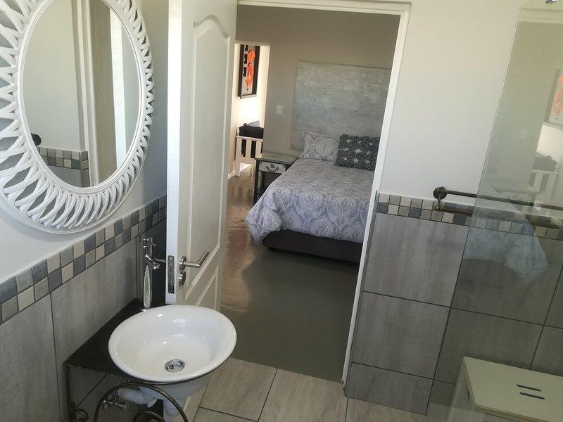 Selfcatering units / Guesthouse, location de vacances à Velddrif