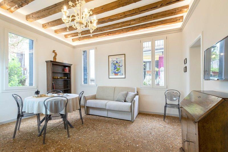 Ca' Anna Rialto Apartment  Apartment in Venice, casa vacanza a Venezia
